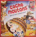 Cache moutons (Gigamic)