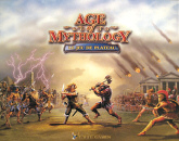 Age of Mythology (Ubik/ Eagle Games)