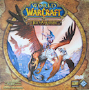 Boite de jeu de World of Warcraft : le jeu d'aventure (FFG/Edge)