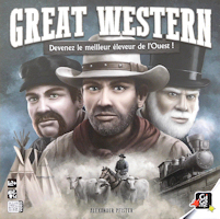 GREAT WESTERN  (Gigamic)
