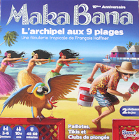 Maka Bana (Sweet Games)