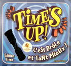 Time's up (Repos Prod)