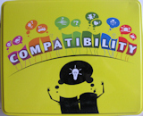 Compatibility (Cocktail Games/ Ystari)