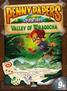 Penny Papers Adventures : Valley of Wiraqocha (Sit Down!/Atalia)