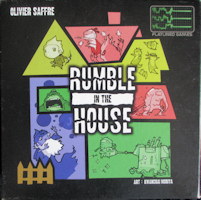 Rumble in the house (Iello)