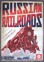 Russian Railroads (Filosofia)