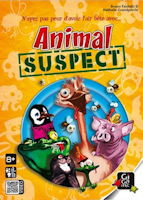 Animal suspect (Gigamic)
