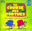 La course des tortues (Winning Moves)