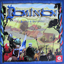DOMINION  (Filosofia Games)