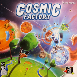 Cosmic Factory (Gigamic)