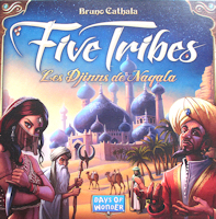 FIVE TRIBES (DOW)