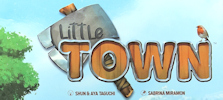 LITTLE TOWN (Iello)