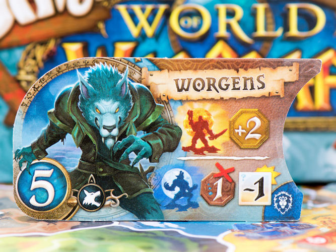 [SUR LE VIF!] Small World of Warcraft (Days Of Wonder)