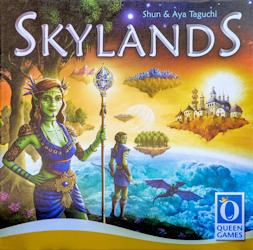 SKYLANDS (Queen Games)