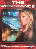 THE RESISTANCE (Edge)